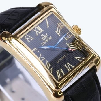 Sewor Square Watch